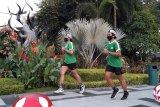 MILO Indonesia Virtual Run satukan energi aktif