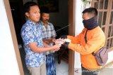 PT POS Indonesia Salurkan BST