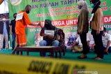 Rekonstruksi Kasus Penikaman Syekh Ali Jaber