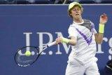 Petenis muda bikin kejutan dengan kalahkan Tsitsipas di Italian Open