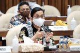 Menkeu revisi proyeksi pertumbuhan ekonomi Indonesia 2020