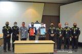 Tim Baharkam Polri optimistis PT Semen Padang kantongi sertifikat SMP dan raih predikat Gold