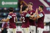 Burnley singkirkan Sheffield dari Piala Liga lewat adu penalti