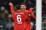 Lewandowski lepas kepergian Thiago si