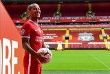 Pelatih Liverpool Klopp ungkap peran terbaik Thiago Alcantara