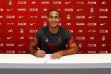 Liverpool umumkan rekrutan baru Thiago dari Muenchen