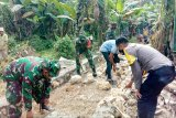 Pembinaan teritorial memperkuat sinergi Kodim 1012 Buntok bersama masyarakat