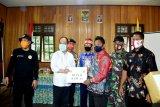 Ben Brahim salurkan bantuan warga terdampak banjir di Kapuas
