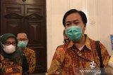 Tiga calon sekda Kota Bogor terpilih jalani tes kesehatan