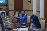 Kota Bogor gencarkan tes usap COVID-19 untuk tekan pandemi COVID-19