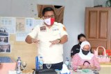 Bawaslu Sulut dukung jajarannya di Kepulauan kerja sesuai regulasi