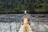 PU Intan Jaya akui pembangunan infrastruktur terkendala keamanan