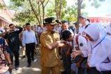 Pesantren di kabupaten Pangkep Kantongi rekomendasi sekolah tatap muka