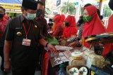 Bandarlampung raih penghargaan WTP dari Kementerian Keuangan