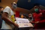1.324 ahli waris korban gempa Palu  terima dana santunan duka
