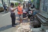 Polisi jaring 77 ribu pelanggar dalam dua minggu Operasi Yustisi