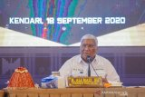 Gubernur Sulawesi Tenggara minta bupati/wali kota fokus cegah penyebaran COVID-19