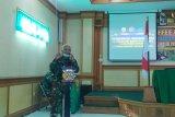 Kodim Badung jadikan Desa Wisata Kertalangu sebagai objek TMMD ke-109