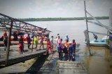 Jenazah pelajar SMP tenggelam di Sungai Mentaya akhirnya ditemukan