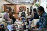 Pemkab Kulon Progo mendukung perluasan trayek layanan publik Damri