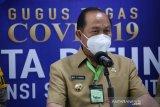 Pemkot Bitung bersinergi dengan TNI/Polri jalankan protokol COVID-19