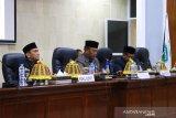 DPRD Luwu Timur gelar paripurna Ranperda Perubahan Kelembagaan
