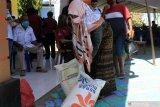 Pemkot Kupang imbau warga tak jual beras bansos