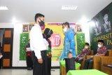 1.000 mahasiswa UM Palangkaraya ikuti pengenalan kampus secara daring