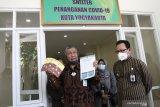 Kasus COVID-19 dari perjalanan luar daerah kembali muncul di Yogyakarta