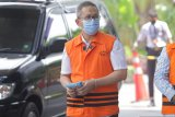 KPK eksekusi tiga mantan petinggi Waskita Karya ke lapas