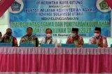 Pemerintah kota Bitung lakukan dialog lintas agama jaga kerukunan