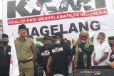 KAMI kabupaten/kota se-Jawa Tengah dideklarasikan di Magelang