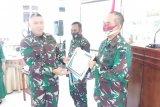 Tiga Kodim di Sultra Terima Penghargaan dari BKKBN