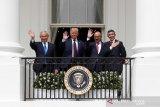 Gedung Putih: Lima negara serius pertimbangkan kesepakatan dengan Israel