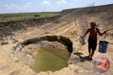 Tiga desa di Karawang hadapi masalah kesulitan air bersih