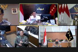 UEA kabulkan permintaan Indonesia tambah 20 juta vaksin COVID-19