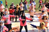 Cegah COVID-19, Pemkab Luwu Timur dukung Senam Nusantara Bergerak