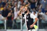 Gonzalo Higuain resmi gabung Inter Miami