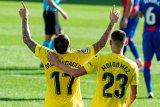 Villarreal raih tiga poin kontra Eibar