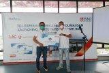 BNI luncurkan tapcash co-branding PSMTI dengan experience tol Pekanbaru - Dumai
