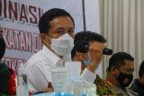Pj Wali Kota Makassar : Protokol kesehatan COVID-19 utamakan keselamatan warga