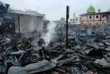 Legislator Kapuas sesalkan pembatalan pembelian mobil pemadam kebakaran