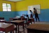 Polsek Sota laksanakan program Pi Ajar siswa di perbatasan RI-PNG