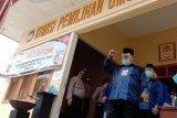 Ini dia 33 program kerja pasangan bakal calon Bupati Lampung Timur Yusran-Kisworo