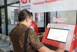 PMI Sleman meluncurkan anjungan mandiri donor darah