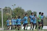 Kompetisi sepak bola Piala Kemenpora sudah  kantongi izin Polri