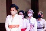 MDA kukuhkan Putri Koster sebagai Manggala Utama Pakis Bali