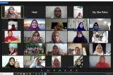 Semen Padang gelar webinar strategi pencegahan COVID-19 bagi istri karyawan