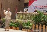 Agustina Wilujeng sebut sejarah harus tetap jadi mata pelajaran wajib