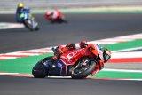Bagnaia memecahkan rekor Misano untuk puncaki FP3 GP Emilia Romagna